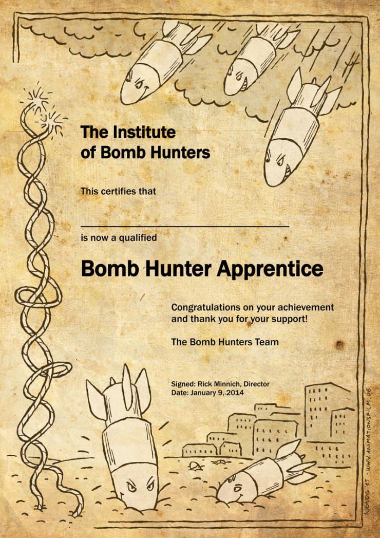 BombHuntersUrkunde-www-animationsfilm-de